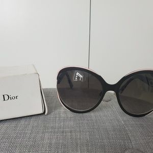 Authentic Dior Sunglasses. Originally $460